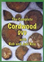 Richard Flatau - Cordwood Construction: A Log End View