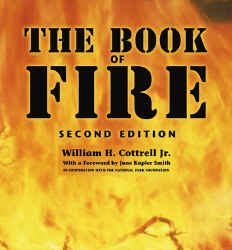 The Book of Fire.