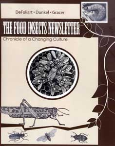 The Food Insects Newsletter.